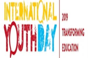 Imagen para Celebra el #DíaInternacionalDeLaJuventud