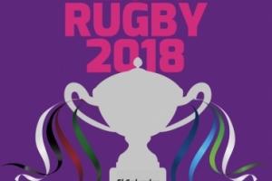 Imagen para ¡¡INVITACIONES AGOTADAS!! El Carné Joven te invita a la final de la liga de Rugby 2018